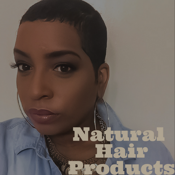 TreBella Wigs Products for Natural Hair
