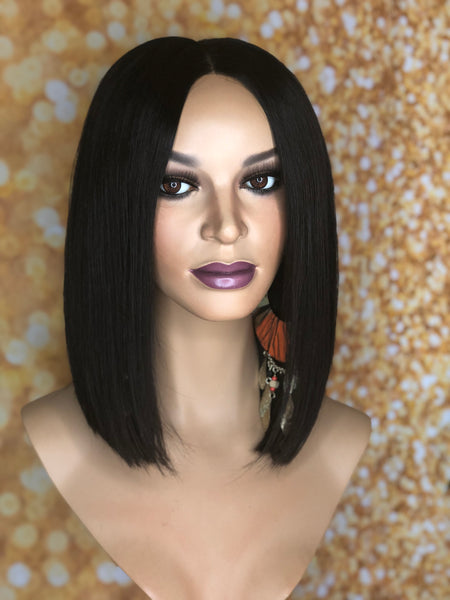 TreBella Wigs Custom Closure unit 10in - TreBella Wigs