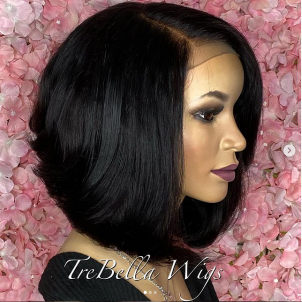 TreBella Custom Bob unit