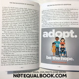 """NOT EQUAL: Civil Rights Gone Wrong"" book by Ryan Bomberger"
