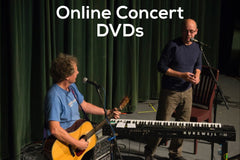 THE FINAL ONLINE CONCERTS!