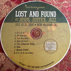 ELCA Youth Gathering CD