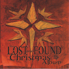 The Lost And Found Christmas Album (download tracks)