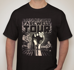 Farewell Tour Shirt