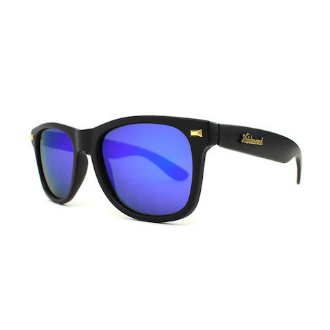 lenoor crown knockaround fort knocks sunglasses black moonshine
