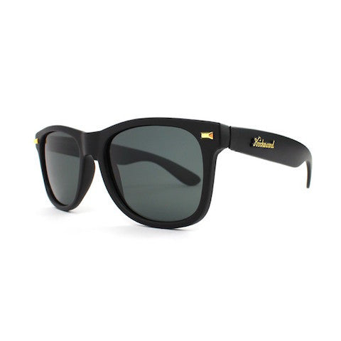 lenoor crown knockaround fort knocks sunglasses black smoke