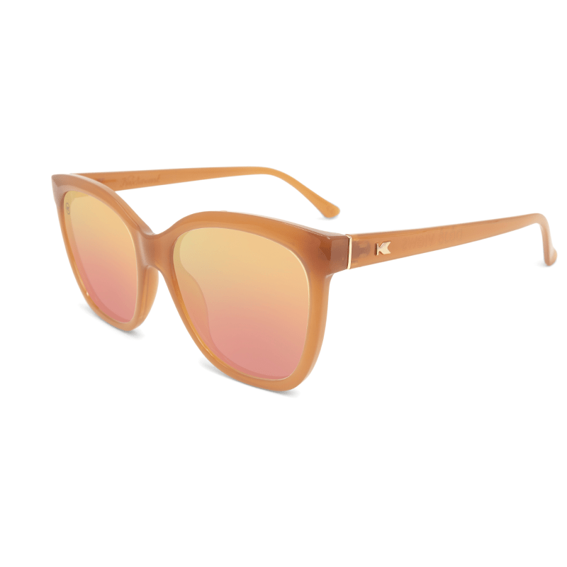 lenoor crown knockaround deja views sunglasses sacred sands