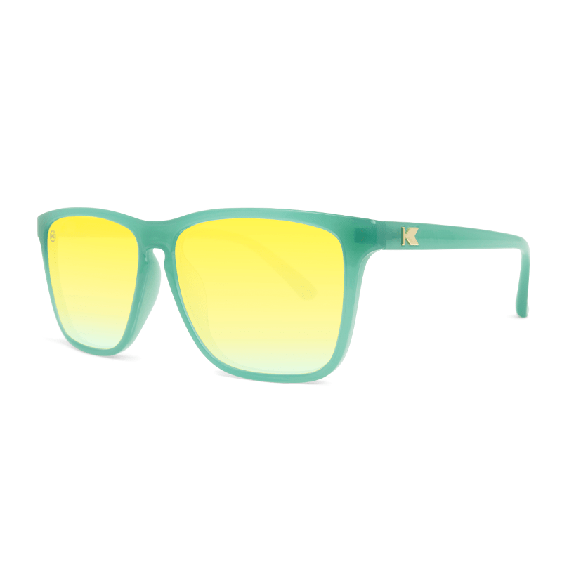 lenoor crown knockaround fast lanes sunglasses destination