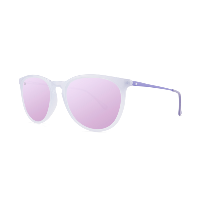 lenoor crown knockaround mary janes sunglasses moondust