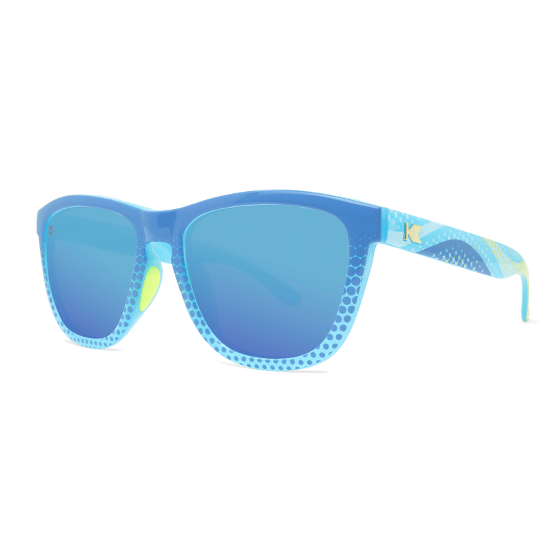 lenoor crown knockaround premiums sport sunglasses coastal
