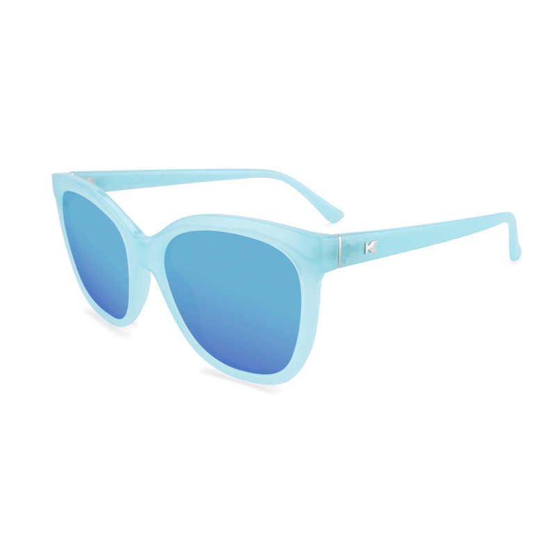 lenoor crown knockaround deja views sunglasses chill out