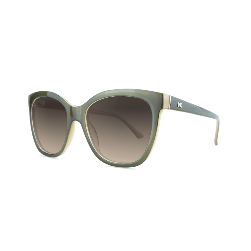 lenoor crown knockaround deja views sunglasses coastal dunes