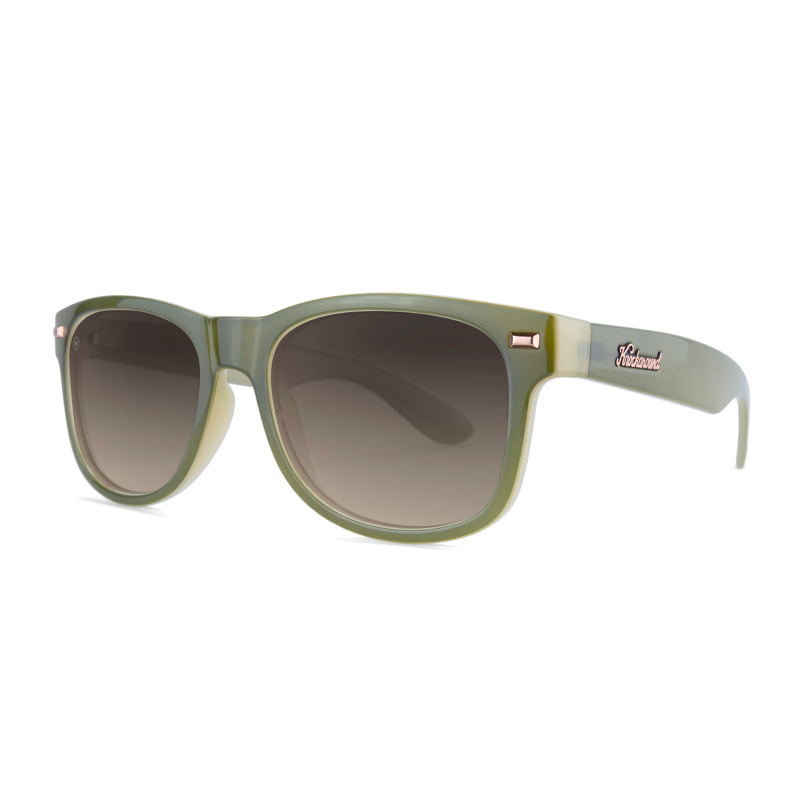lenoor crown knockaround fort knocks sunglasses coastal dunes