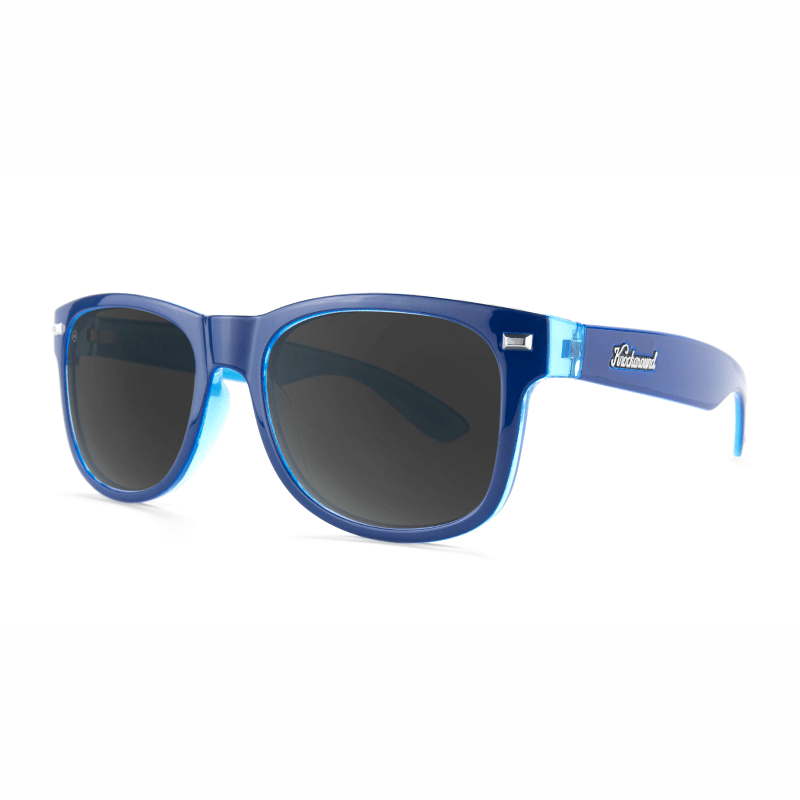 lenoor crown knockaround fort knocks sunglasses midnight glacier