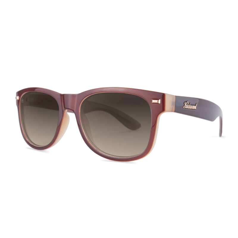 lenoor crown knockaround fort knocks sunglasses rusty dunes