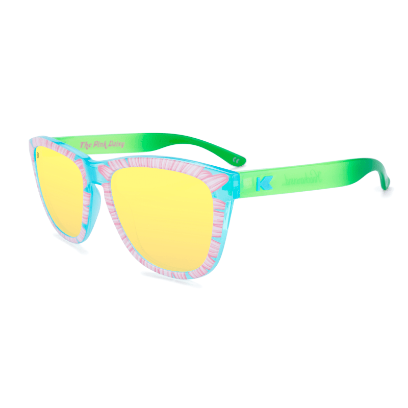 lenoor crown knockaround special releases premiums sunglasses the pink daisy