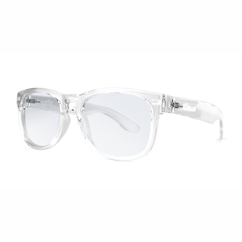 lenoor crown knockaround special releases fort knocks sunglasses all clear