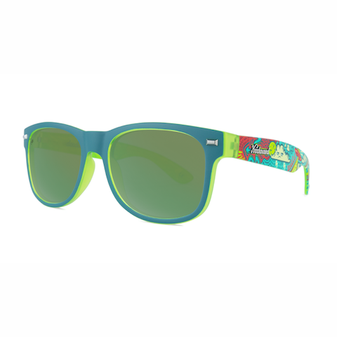 lenoor crown knockaround special releases fort knocks sunglasses doodle