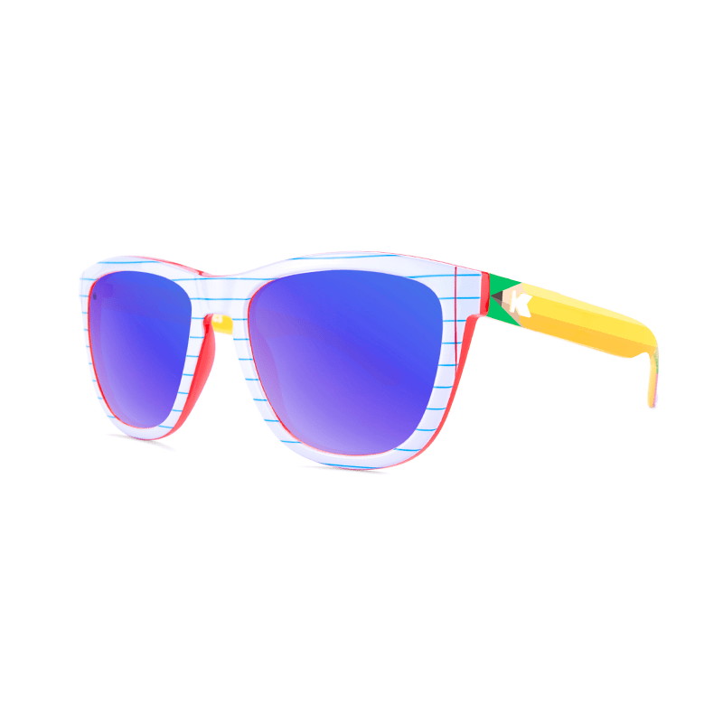 lenoor crown knockaround special releases premiums sunglasses school vibes