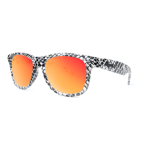 lenoor crown knockaround special releases fort knocks sunglasses snake eyes