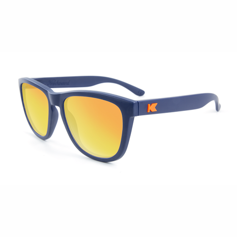 lenoor crown knockaround premiums navy blue sunset