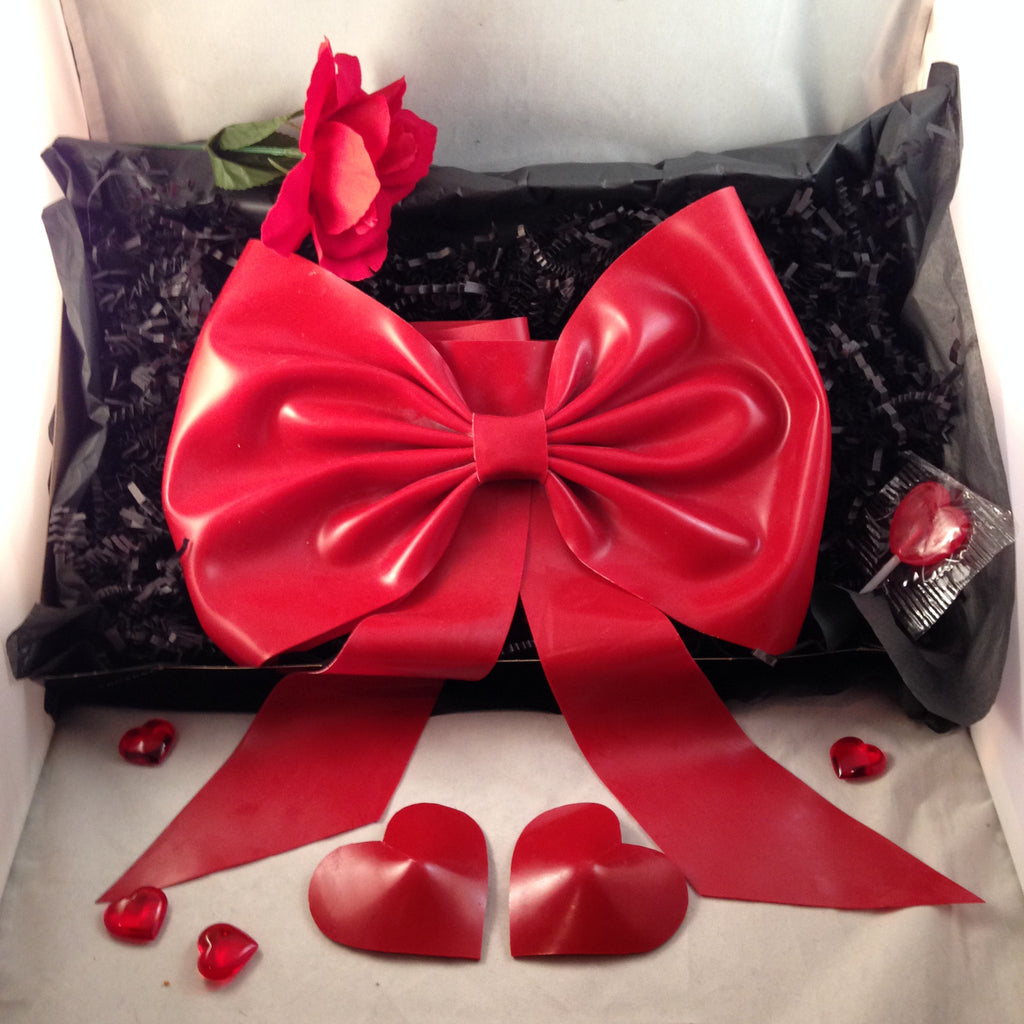 Bow Belt Gift Set