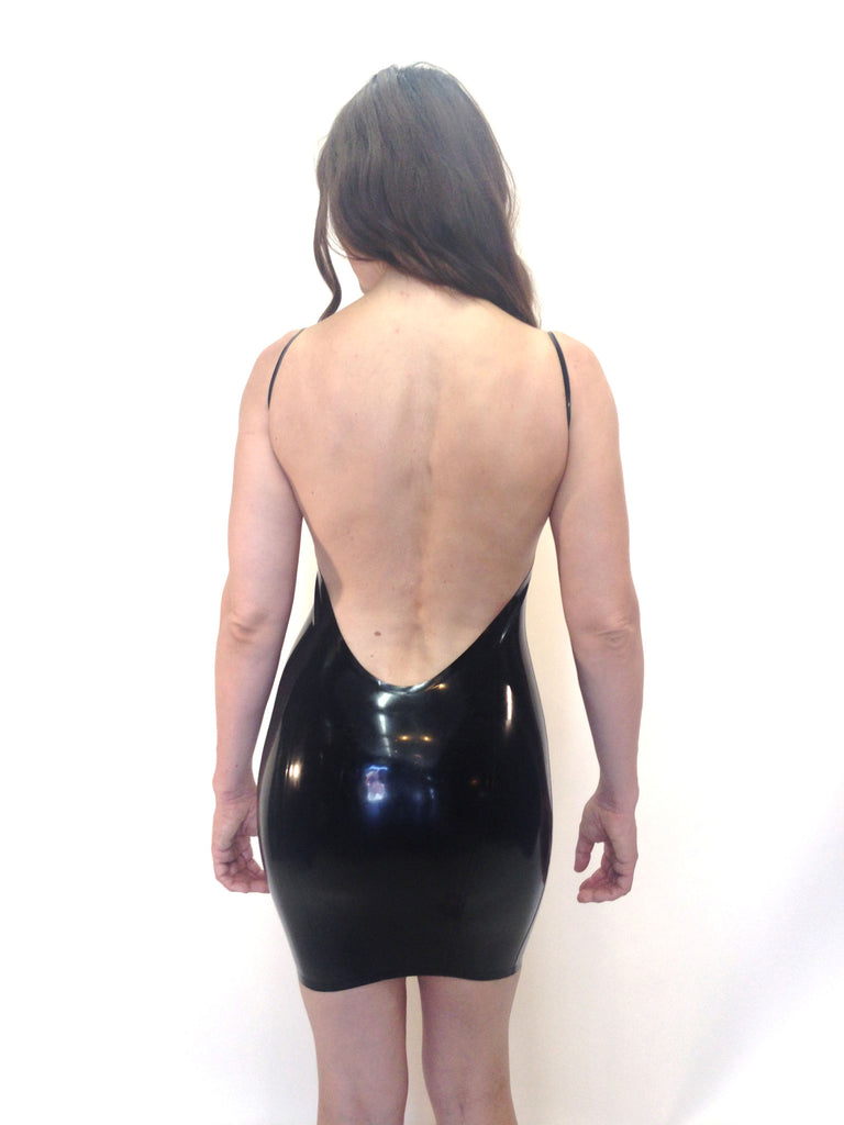 3cf02d89be6 Rebecca Mini Dress – Jane Doe Latex