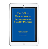 Official Commentary on the International Standby Practices eBook