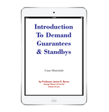 Introduction to Demand Guarantees & Standbys Digital