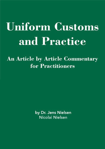 Uniform Customs and Practice Book