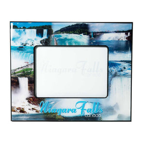 Photo frame without photo inside