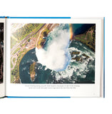 Niagara Falls, Canada Photo Book