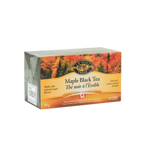 Box of Maple Tea