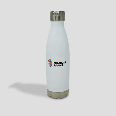 Niagara Parks Stainless Vacuum-insulated Bottle