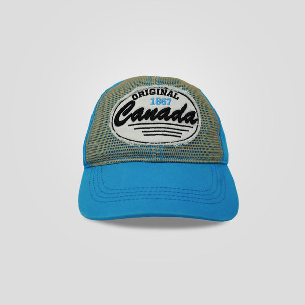 Original Canada Baseball Hat