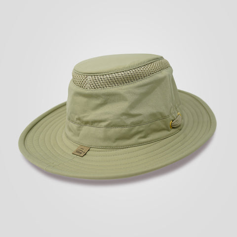 AIRFLO Broad Brim Bucket Sun Hat