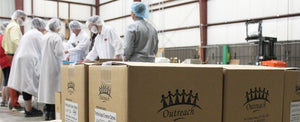 PS Seasoning Announces 100,000 Meal Donations