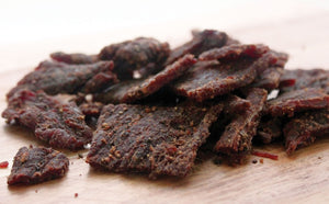Recipe - Mix Your Own Brine For Beef Jerky