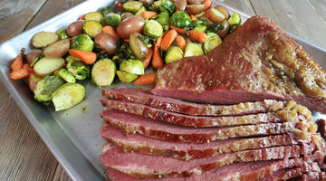 How-to: Smoked Corned Beef