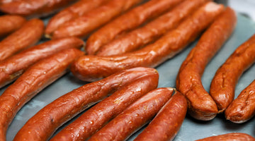 How-to: Homemade Beef Hot Dogs