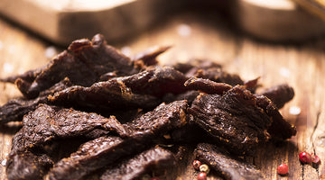The Ultimate Guide to Making Jerky