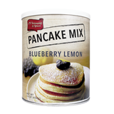 Blueberry Lemon Pancake Mix