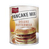 Deluxe Buttermilk Pancake Mix