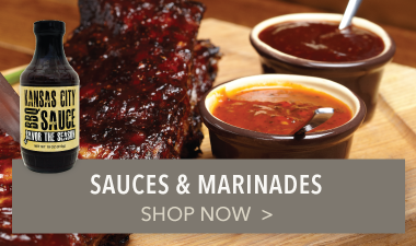 Sauces & Marinades - PS Seasoning & Spices