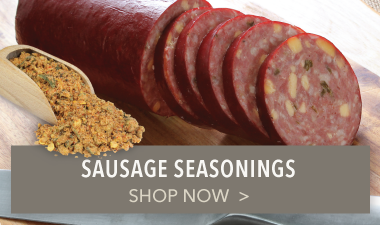 Sausage Seasonings - PS Seasoning & Spices