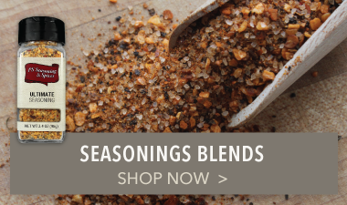 Seasoning Blends - PS Seasoning & Spices