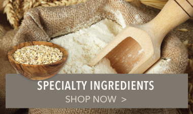 Specialty Ingredients - PS Seasoning & Spices