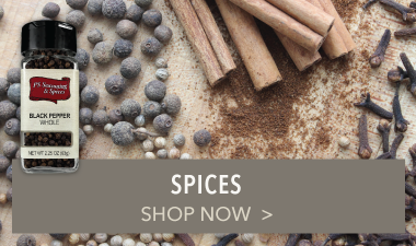 Natural Spices - PS Seasoning & Spices
