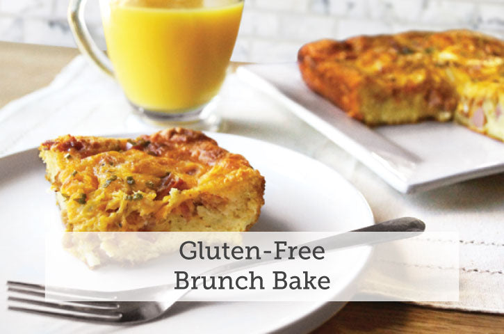 Gluten-Free Brunch Bake