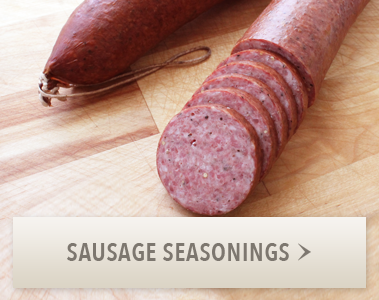 PS Seasoning & Spices Sausage Seasoning